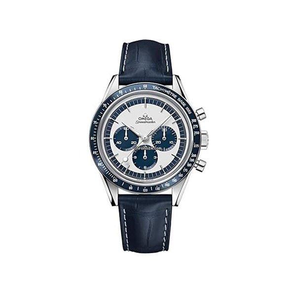 Omega Speedmaster Professional Moonwatch 311.33.40.30.02.001 CK2998 2016 new