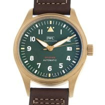 IWC IW326802 New Bronze 39mm Automatic