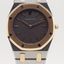 Audemars Piguet Royal Oak Aur/Otel 31mm Fara cifre