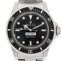 Rolex Submariner (No Date) 5514 Bon Acier 40mm Remontage automatique France, Toulouse