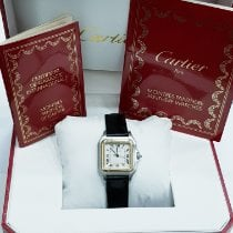 Cartier Panthère 1100 Very good Gold/Steel 27mm Quartz