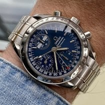 Omega Speedmaster Reduced Very good Steel 39mm Automatic United Kingdom, Norwich