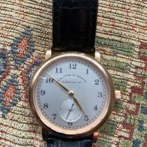A. Lange & Söhne 384.032 Rose gold Saxonia 40mm pre-owned