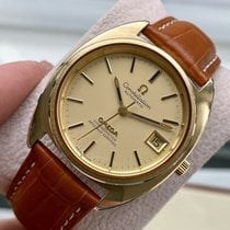 Omega Constellation 36mm Champagne United Kingdom, Norwich