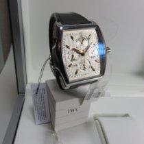 IWC IW376204 Stahl Da Vinci Perpetual Calendar 43mm neu