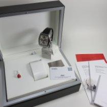 IWC Da Vinci Perpetual Calendar ny Automatisk Kronograf Klocka med originallåda och originalhandlingar IW376204