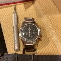 Omega Speedmaster 311.10.39.30.01.001 Good Steel 38.6mm Manual winding Thailand, Bangkok