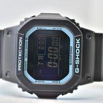 Casio G-Shock Пластик 43mm Черный Без цифр