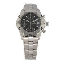 TAG Heuer 2000 40mm pre-owned