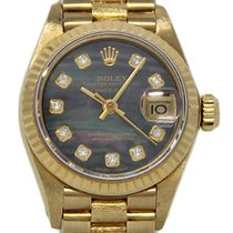 Rolex Lady-Datejust Yellow gold 26mm Mother of pearl United States of America, Florida, Miami
