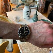 Omega Seamaster Aqua Terra occasion 41.5mm Noir Date Acier