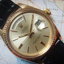 Rolex Day-Date 36 Oro rosa 36mm Oro Sin cifras España, Madrid