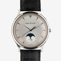 Jaeger-LeCoultre Master Ultra Thin Moon pre-owned 39mm