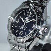 Breitling Callisto новые 2004 Кварцевые Часы с оригинальными документами и коробкой A77346