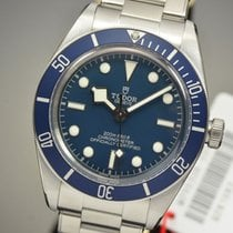 Tudor Black Bay Fifty-Eight Steel 39mm Blue No numerals United States of America, Arizona, Scottsdale