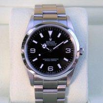 Rolex 114270 Steel Explorer 36mm new United States of America, New York, New York
