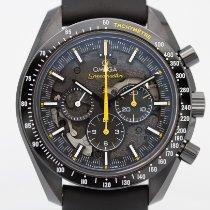 Omega Speedmaster Professional Moonwatch neu 2021 Handaufzug Uhr mit Original-Box und Original-Papieren 311.92.44.30.01.001