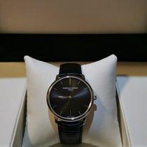 Frederique Constant Slimline Mid Size new 2020 Quartz Watch with original box and original papers FC-200G5S36