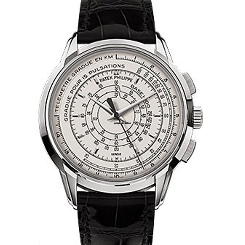 Patek Philippe Chronograph 5975G-001 2014 new