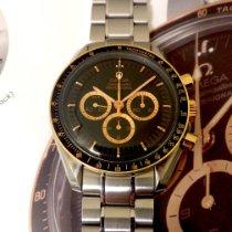 Omega Speedmaster Professional Moonwatch Gold/Steel 42mm Black No numerals United States of America, Ohio, Springboro