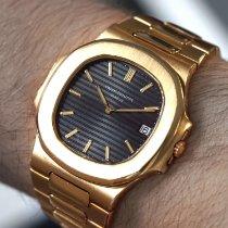 Patek Philippe Nautilus 3700 Very good Yellow gold Automatic