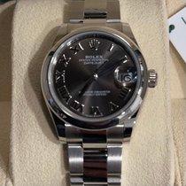 Rolex 278240 Staal 2021 Lady-Datejust 31mm nieuw