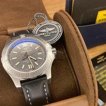Breitling Chronomat Colt Stahl 41mm Grau Deutschland, Augsburg