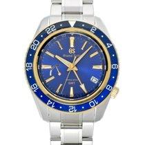 Seiko Grand Seiko new 2020 Automatic Watch with original box and original papers SBGE248