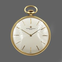 Vacheron Constantin Watch pre-owned 1970 40,5mm Manual winding Watch only