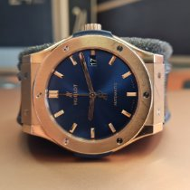 Hublot Rose gold Automatic 511.OX.7180.LR pre-owned South Africa, East London