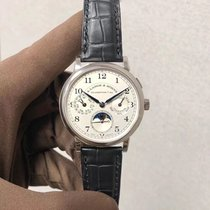 A. Lange & Söhne 1815 238.026 New White gold 40mm Manual winding