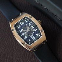 Richard Mille RM 07 Rose gold 45mm Black Arabic numerals