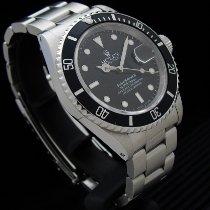 Rolex Submariner Date 16610 Ottimo Acciaio 40mm Automatico Italia, Milano