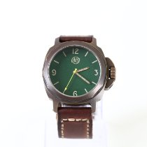Ennebi Bronze 46mm Automatic 21320 pre-owned