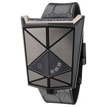Romain Jerome new Automatic Screw-Down Crown 38mm Titanium Sapphire crystal