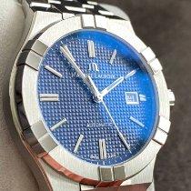 Maurice Lacroix AIKON Steel 42mm Blue No numerals United Kingdom, London