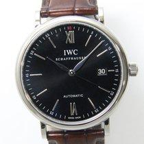 IWC Portofino Automatic Сталь 40mm