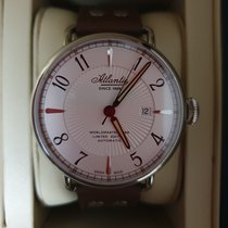 Atlantic 44mm Automatic 57750.41.25 new