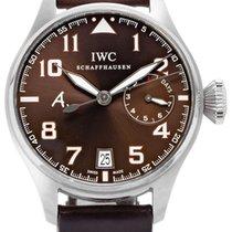IWC Big Pilot Steel 46mm