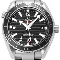 Omega Seamaster Planet Ocean Steel 42mm