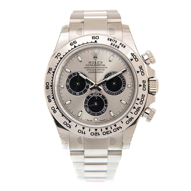 Rolex Daytona 116509-0072 новые