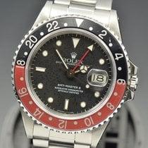 Rolex 16760 Steel 1986 GMT-Master II 40mm pre-owned United States of America, Arizona, Scottsdale