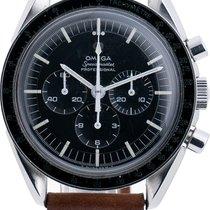 Omega 145.012.67 Ocel 1967 Speedmaster Professional Moonwatch 42mm použité