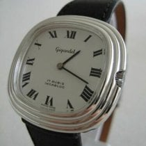 Gigandet Silver 34mm Manual winding new