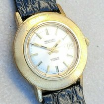 Waltham Gold/Steel 33mm Automatic pre-owned