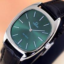 Omega De Ville nuevo Cuerda manual Solo el reloj