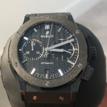 Hublot Classic Fusion Chronograph Ceramic 45mm Black No numerals United Kingdom, ME137FW
