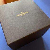 Vacheron Constantin (ヴァシュロン・コンスタンタン) プラチナ 自動巻き シルバー 41mm 新品 トラディショナル