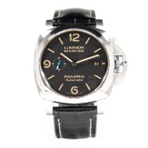 Panerai Luminor Marina 1950 3 Days Automatic Steel 44mm Black Arabic numerals United States of America, Arizona, Scottsdale