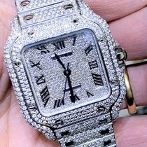 Cartier new Automatic